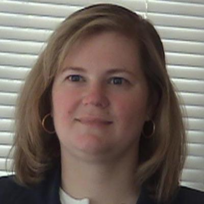 Lisa Kjellander