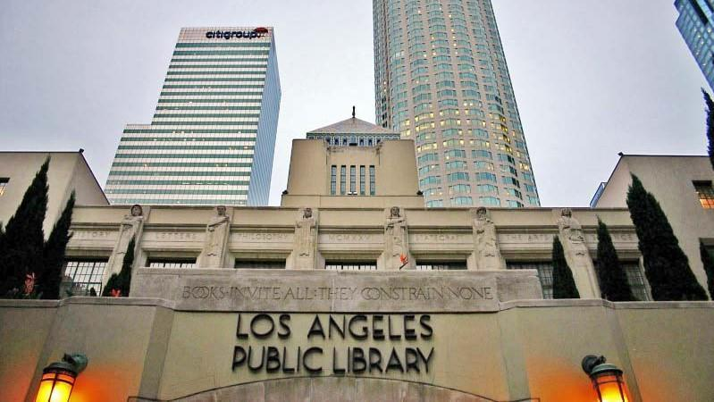 Los Angeles Public Library